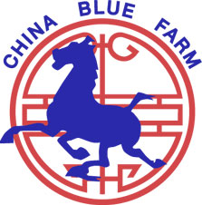 China Blue Farm