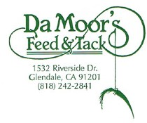 Da Moor's Feed and Tack