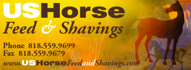 US HORSE Feed & Shavings
